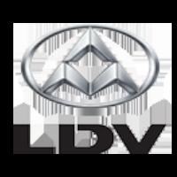 LDV Radio Codes Online Unlock Reset Retrieval