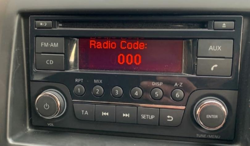 Unlock Nissan Daewoo Model Code