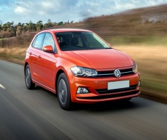 Radio Code For VW Polo